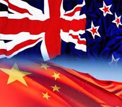 Nuova Zelanda e Cina: Accordo di libero scambio (ALS)