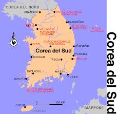Corea: aumento della tassazione sul reddito medio nel 2014