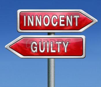 All'articolo 2929 (bis) nomination al Golden Globe della presunzione di colpevolezza