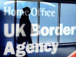 Nuove disposizioni contro l'immigrazione nel Regno Unito.