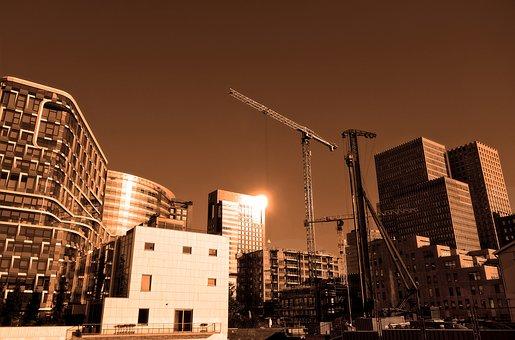 Regno Unito: Construction Industry Scheme