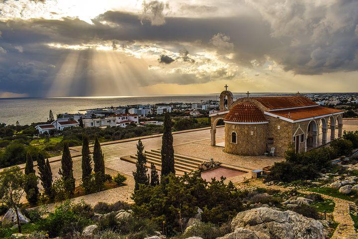 Cipro: cittadinanza per investimento