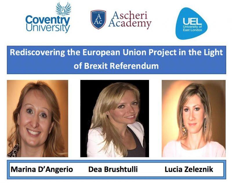 Brexit: convegno del 20 luglio