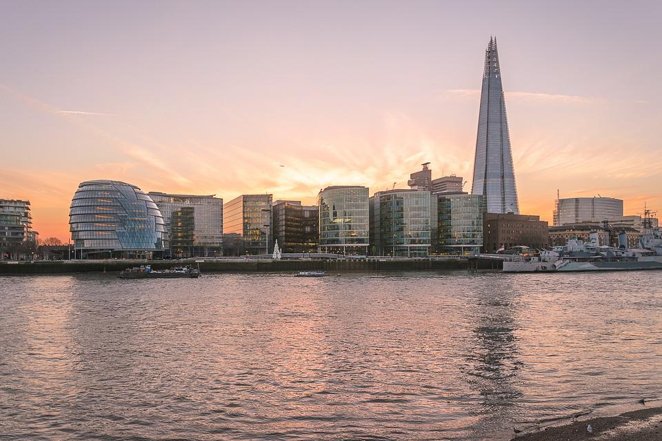 Regno Unito: il Governo pubblica una presentazione sulla partnership UK -UE